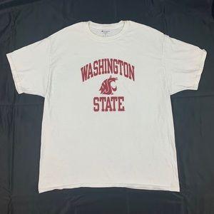 Washington State Cougars Men's T-Shirt.